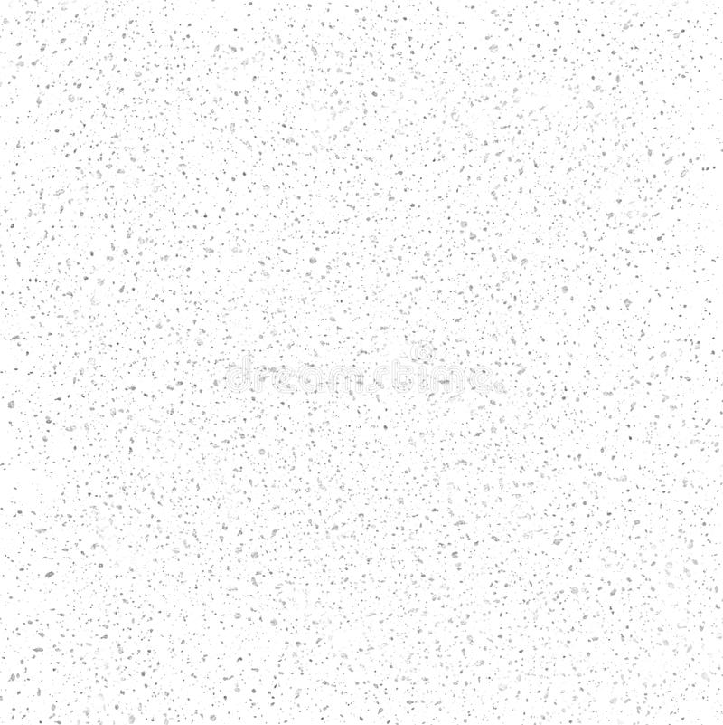 Soft grey Grunge Wall Distressed Pattern. vector illustration