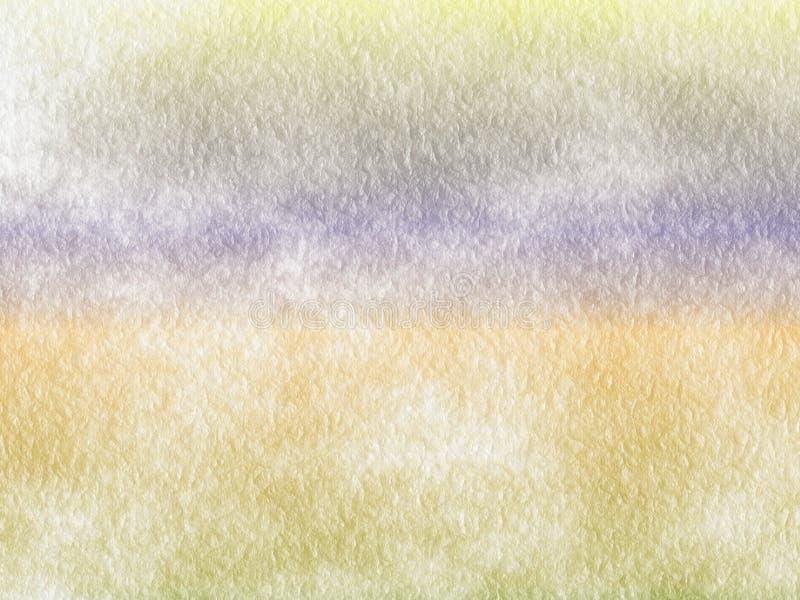 Soft Grunge Paper stock illustration