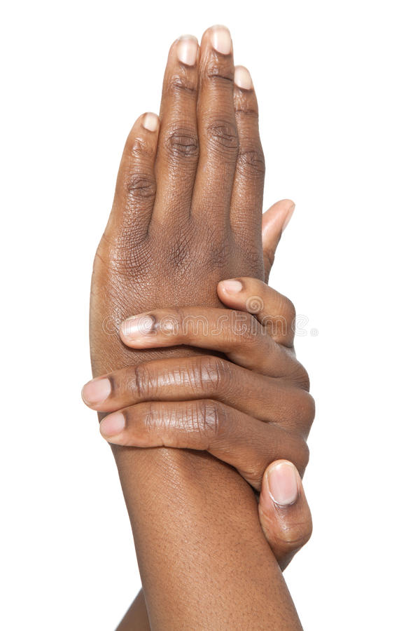 Free Soft Hands Stock Photo - 23166000