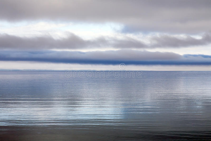 Soft Lake Light