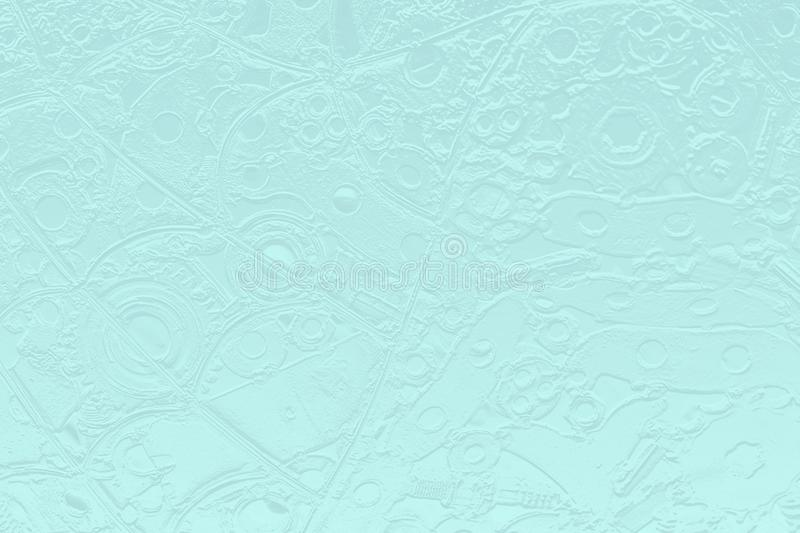 Download Soft Light Blue Color Texture Pattern Abstract Background Can Be  Use As Wall Paper Screen