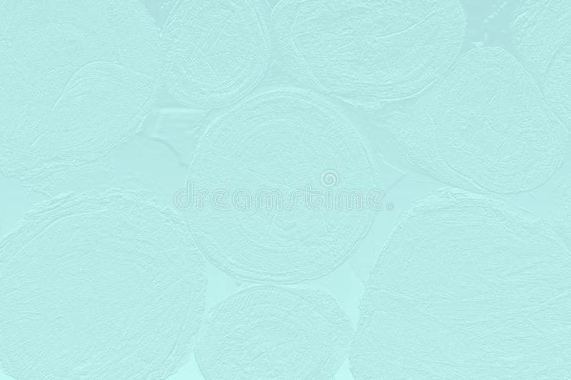 Soft light blue color texture pattern abstract background can be use as wall paper screen saver brochure cover page. Or for presentations background or article royalty free stock photo