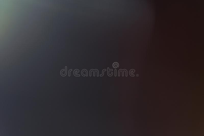 Soft light lens flare abstract shine arty simple stock photo