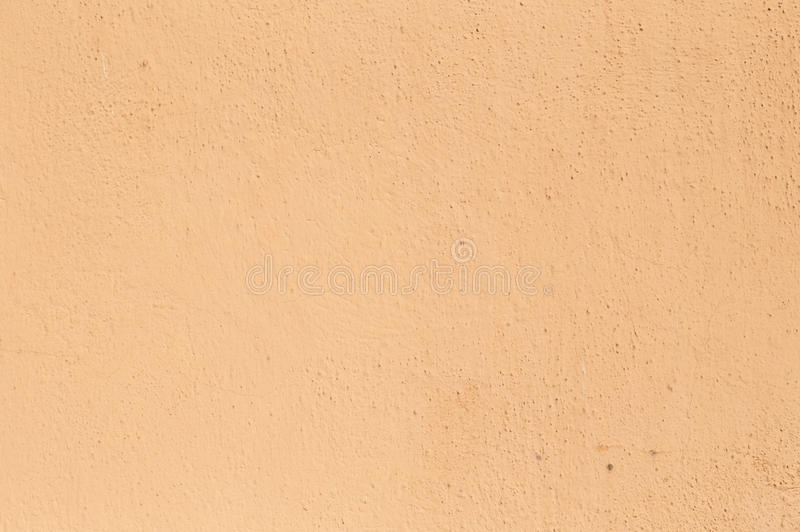 Download Soft Orange Wall Background Stock Image   Image Of Deep, Surface:  79844421