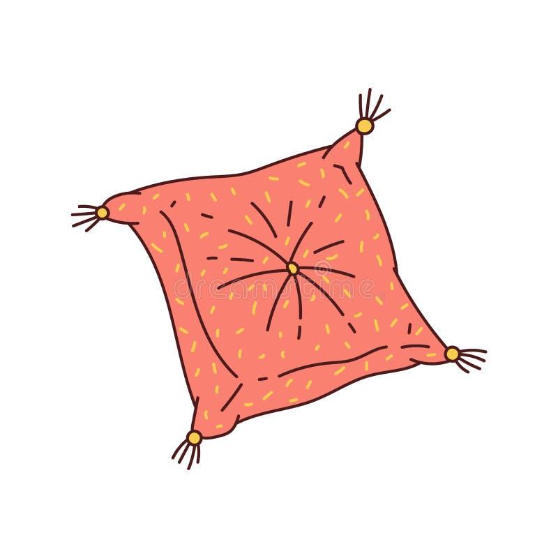 Pillow Clipart