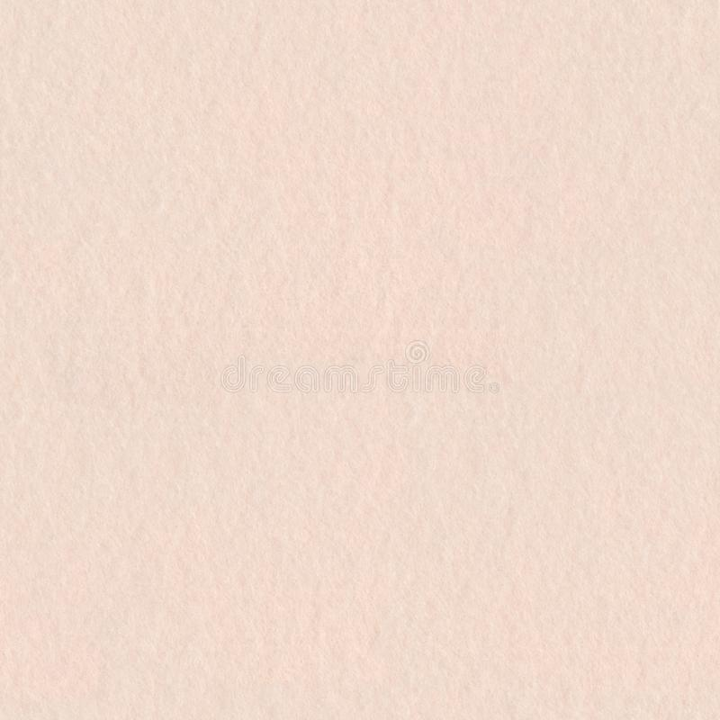 Soft pink felt background. Seamless square texture, tile ready. High resolution photo royalty free stock photography