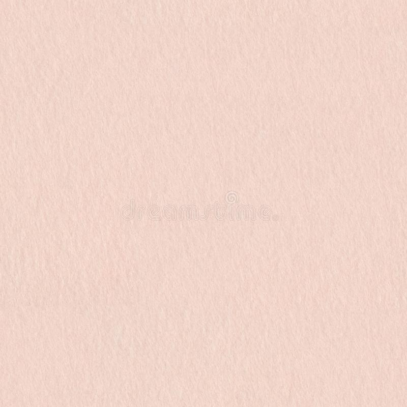 Soft pink felt background. Seamless square texture, tile ready. High resolution photo royalty free stock photos
