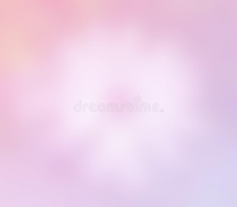 Download Soft Sweet Blurred Pastel Color Background Abstract Gradient Desktop Wallpaper Stock Image