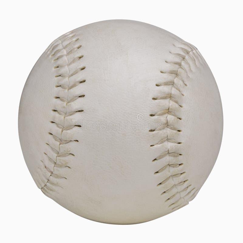 Softball lizenzfreies stockbild