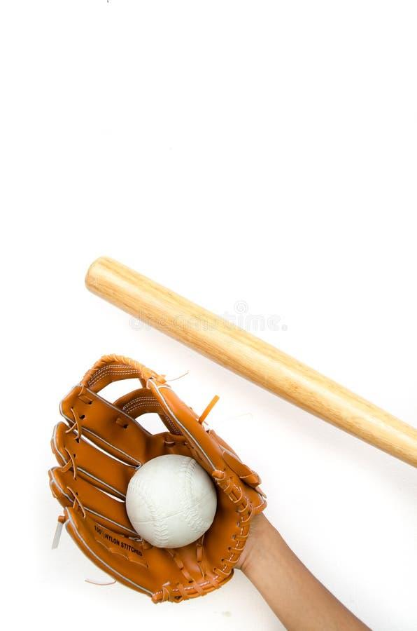 softball image libre de droits