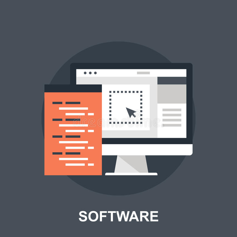 software royalty illustrazione gratis