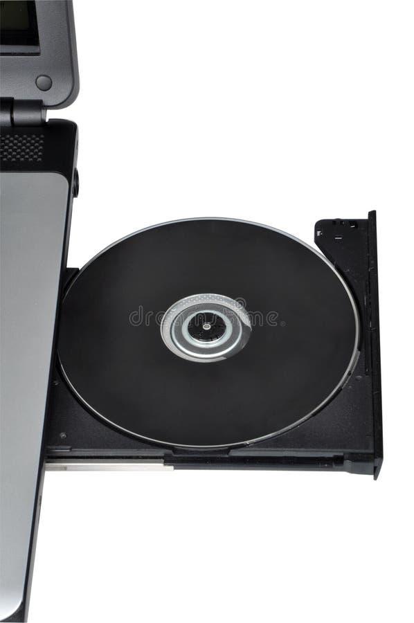 Software CD stockfoto