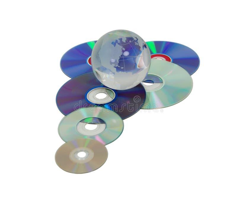 Software internacional imagens de stock