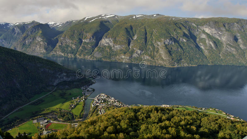 Download Sognefjord, Norway stock photo. Image of fjord, norway - 60459388