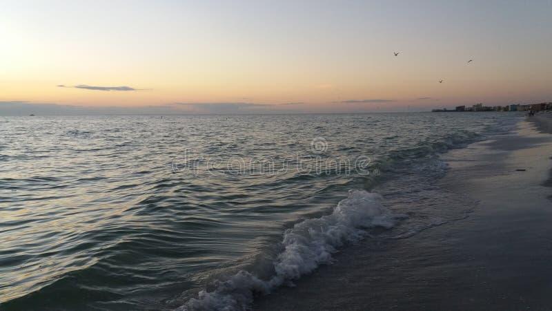 Sogni della sirena fotografia stock libera da diritti