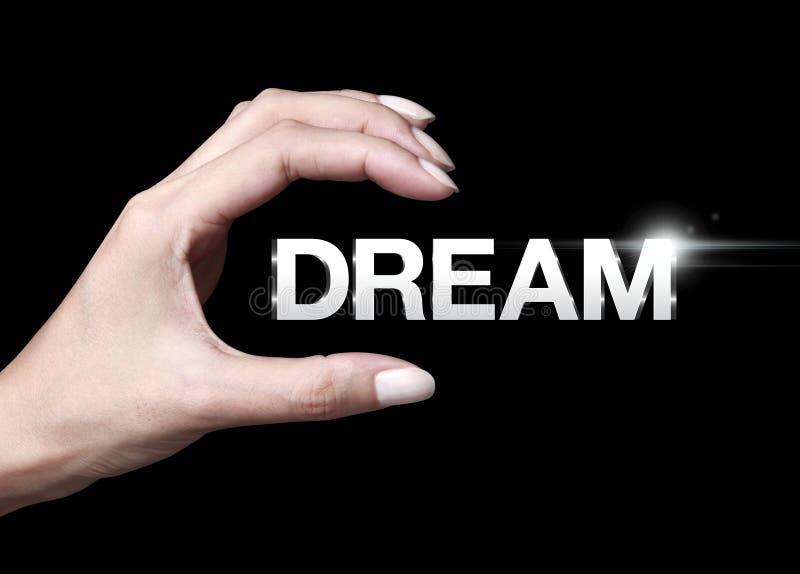 sogno immagini stock