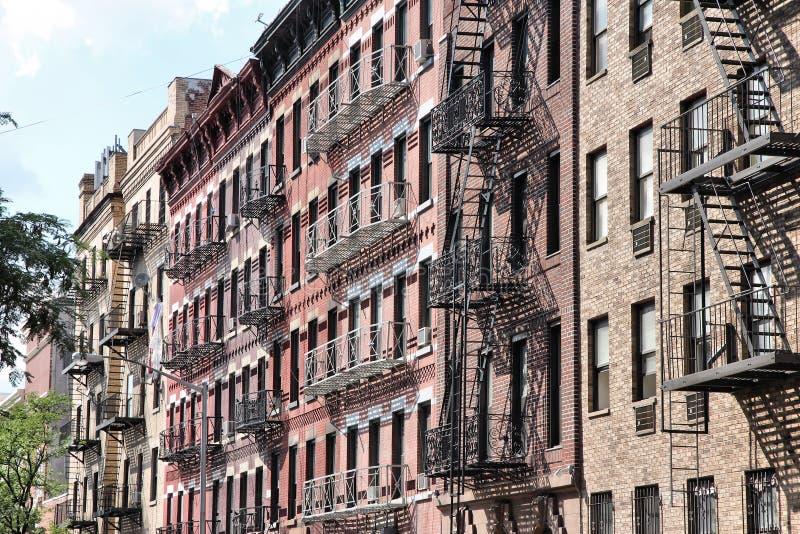 SoHo, New York City stock image