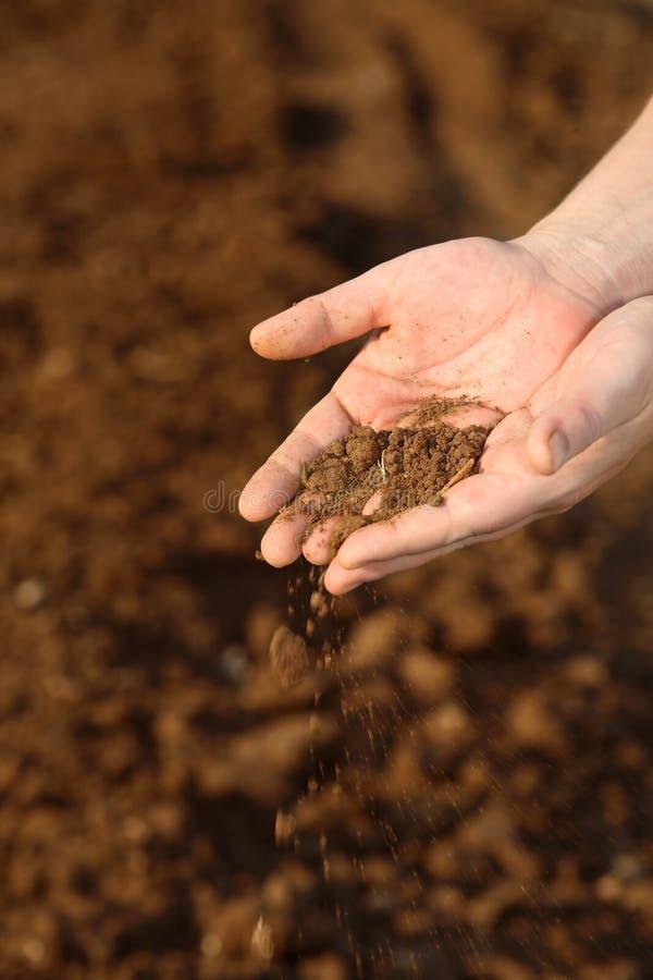 Free Soil Stock Photo - 2027450