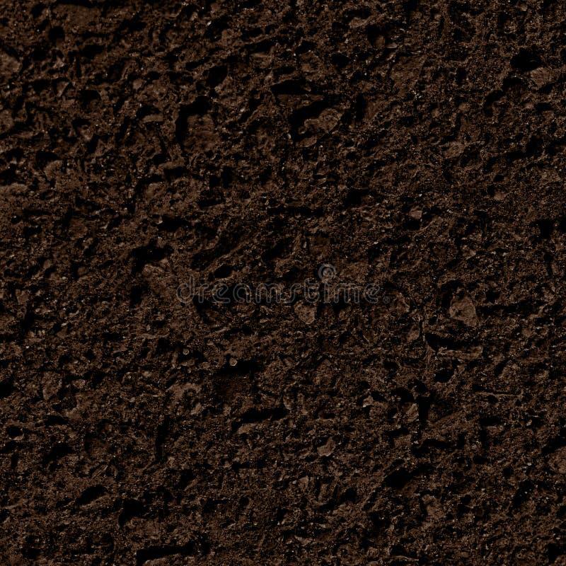 Soil dirt texture vector illustration