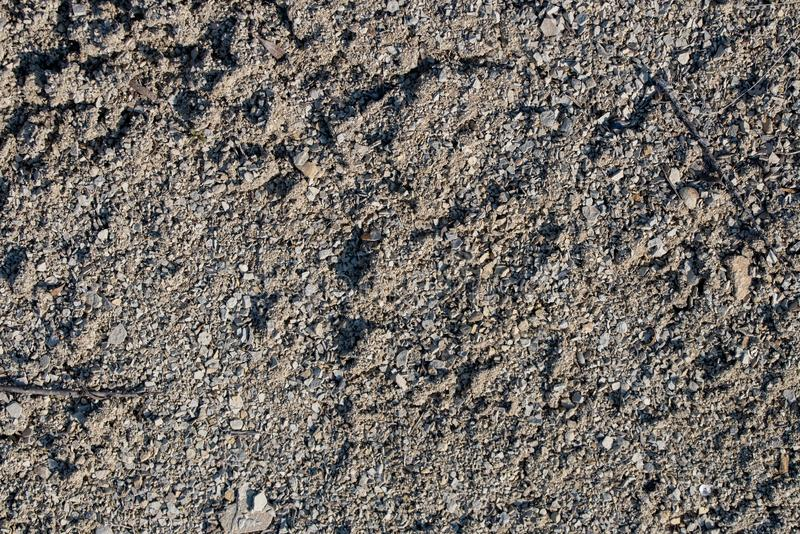 Soil Earth Texture royalty free stock images