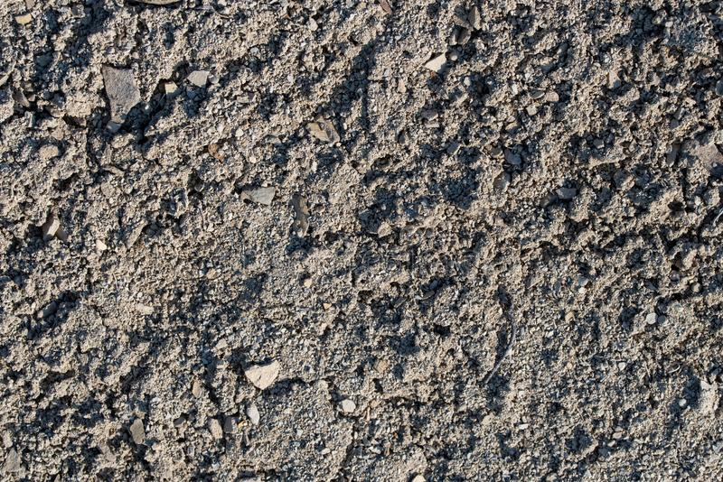 Soil Earth Texture stock images