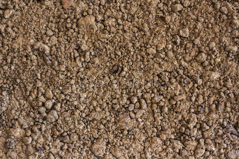 Soil is a natural clay minerals are naturally many species for Is soil a mineral