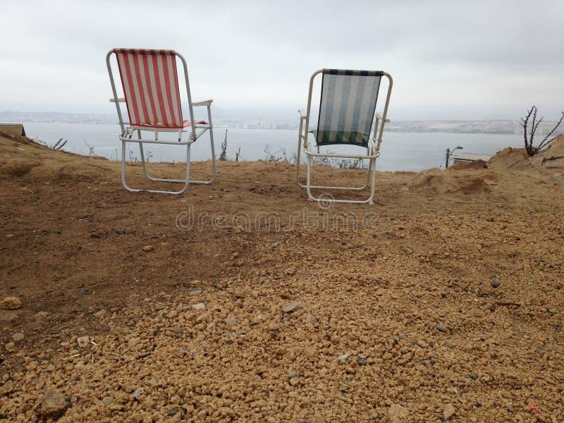Soil, Sand, Field, Sky royalty free stock photo