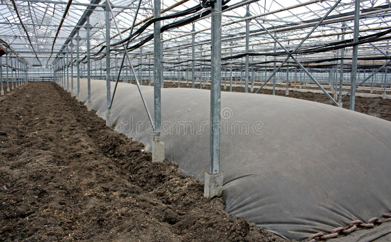Download Soil Steaming Stock Images - Image: 11040244