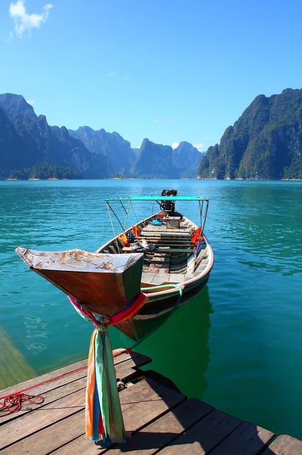 sok Таиланд национального парка khao стоковое изображение