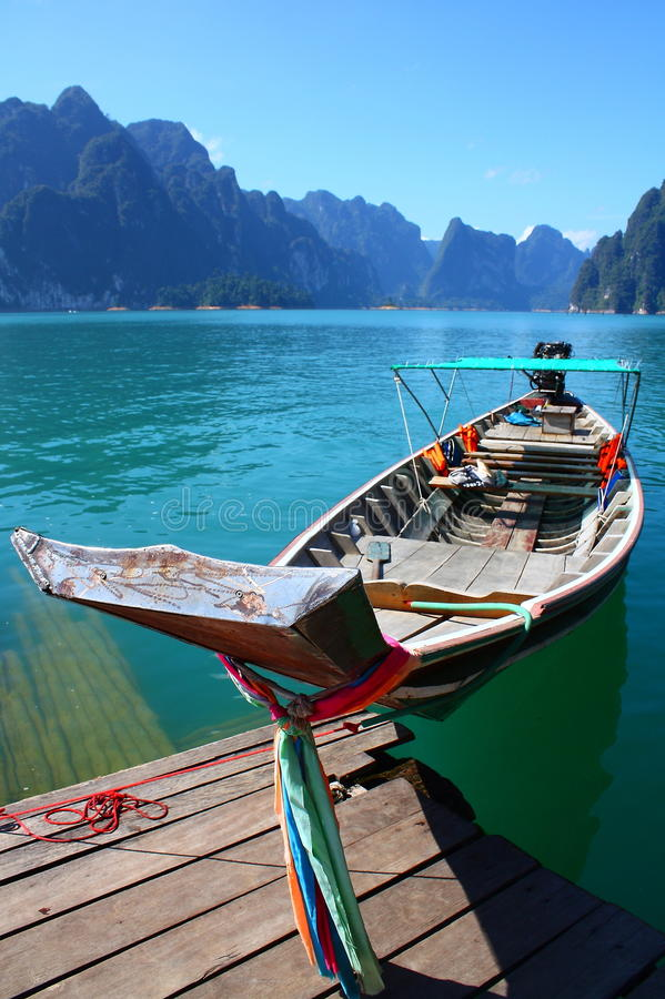 sok Таиланд национального парка khao стоковые изображения rf