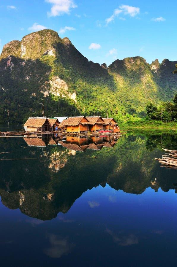 Sok de Koa de la Thaïlande images stock