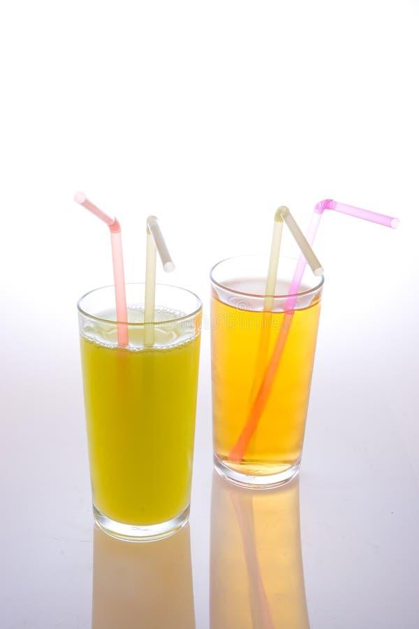 sok owocowy obraz stock