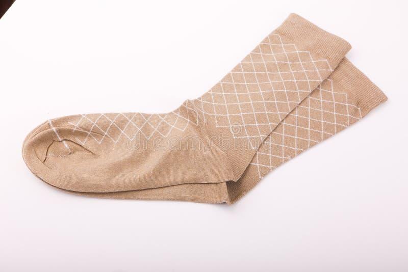 sokken stock foto