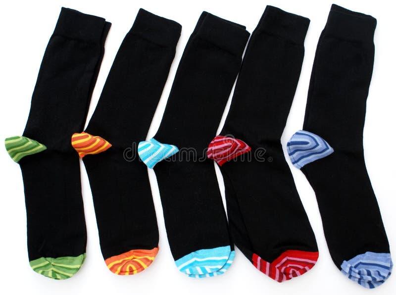 sokken stock foto's