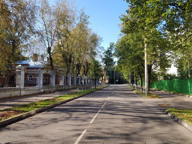 Sokolniki imagem de stock