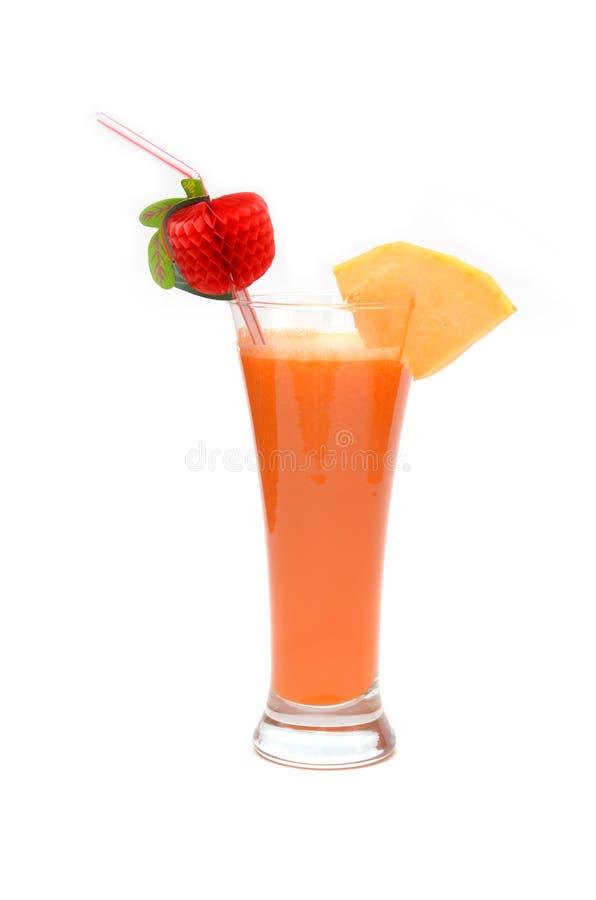 soku świeży zdrowy warzywo fotografia stock