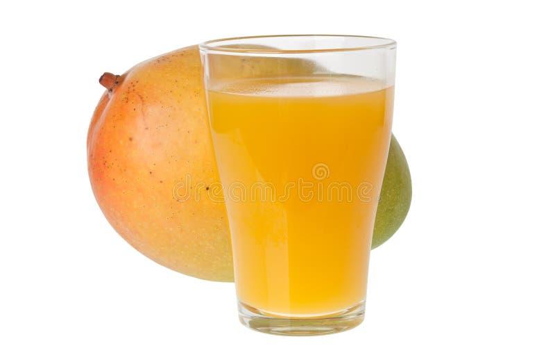 soku mango obrazy stock
