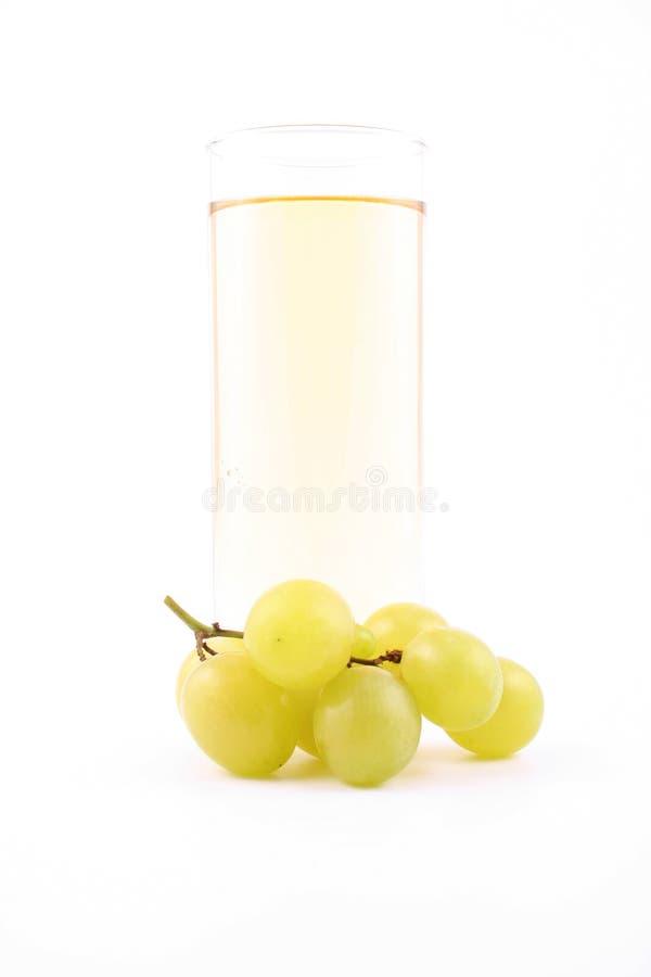 soku winogronowego obraz stock