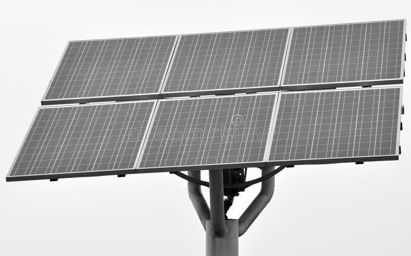 sol- energi arkivbilder