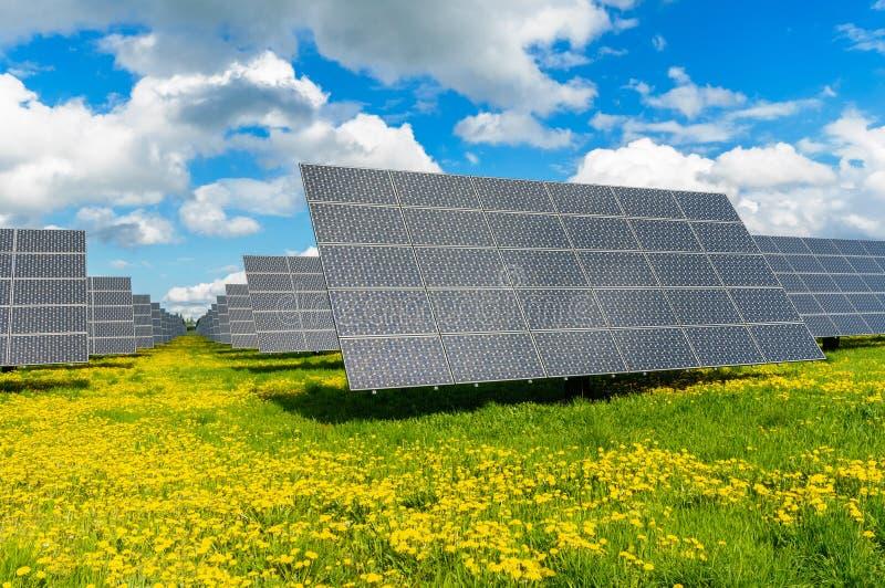 solar foto de archivo libre de regalías