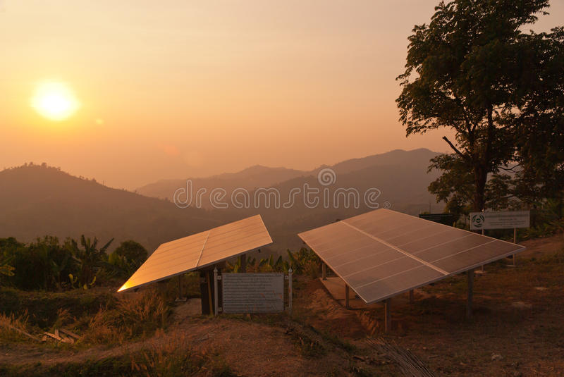 Download Solar cell stock image. Image of macro, industry, background - 25322631