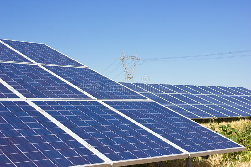Download Solar Cells stock photo. Image of sunlight, environment - 26346304