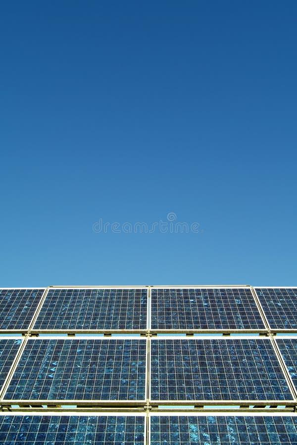Solar Panel Stock Photo Image Of Electricity Rectangular