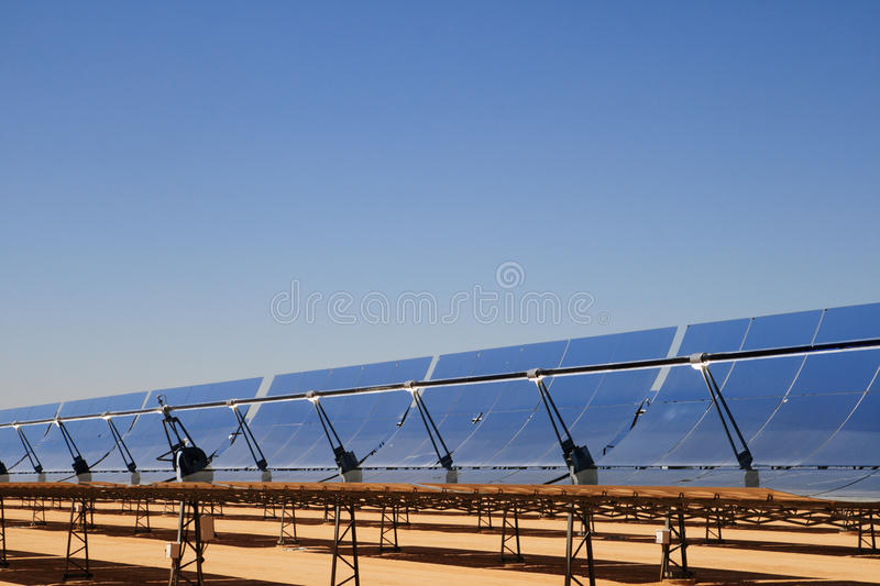 Download Solar collectors stock photo. Image of energy, negative - 20318694