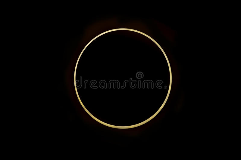 Download Solar eclipse stock photo. Image of distant, earth, contrasts - 24907790