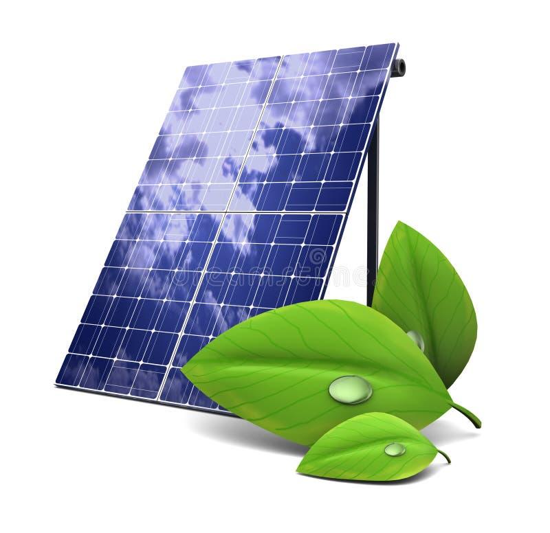 Free Solar Energy Royalty Free Stock Photos - 29496838