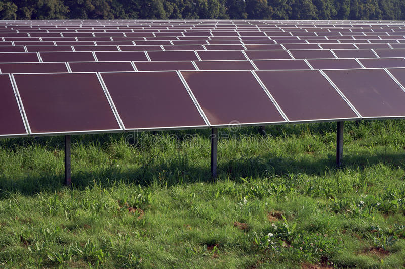 Download Solar energy stock image. Image of hightech, electricity - 39505309