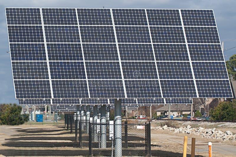 Download Solar Energy Panels stock image. Image of economy, alternative - 28313115