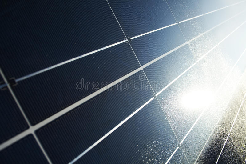 Download Solar panel stock photo. Image of alternative, battery - 15971458