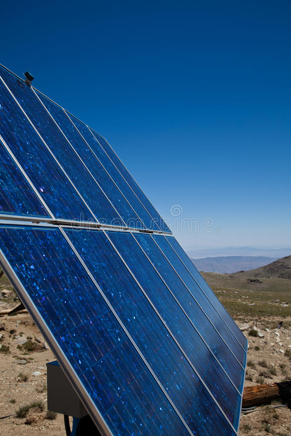 Download Solar panel stock image. Image of solar, electricyty - 20760391